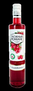 Таежный Романс Клюквенная