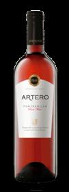Артеро Росадо 2018